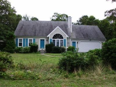 3 Bed 2 Bath Foreclosure Property in Mashpee, MA 02649 - Butler Ln