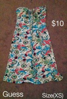 DRESSES (Brownsville)
