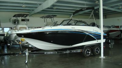 2018 Hurricane SD 191 OB Deck Boats Boats Lewisville, TX