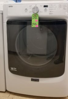 Maytag Gas Dryer! Like new!