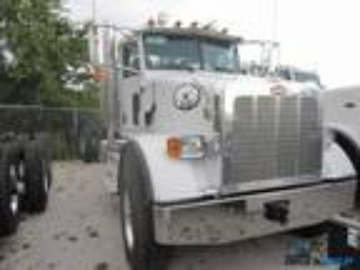New 2013 Peterbilt 365 for sale.