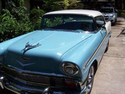 1958 Chevrolet Truck
