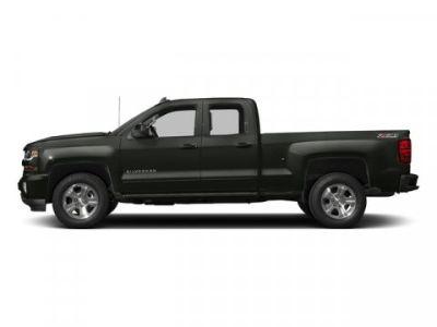 2018 Chevrolet Silverado 1500 LT (Graphite Metallic)