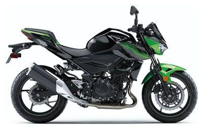 2019 Kawasaki Z400 ABS Sport Laurel, MD