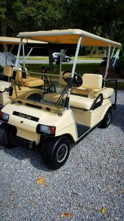 2006 Club Car DS Villager Golf Golf Carts Bluffton, SC