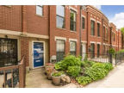 Chicago Two BR, 1646 North Bissell Street , IL Listing Price: