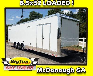 2020 8.5x32 Cargo Mate ,... Last One