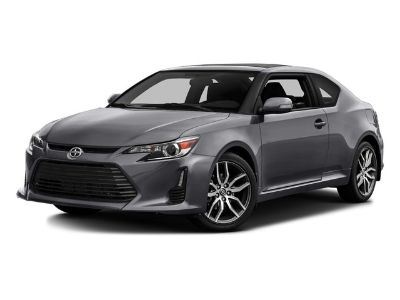 2016 Scion tC Base (White)