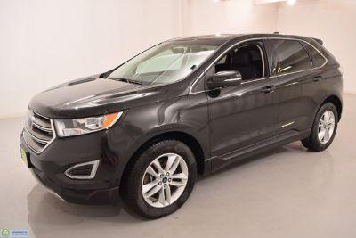 2015 Ford Edge 4dr SEL AWD (black)