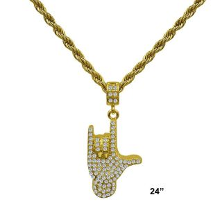 Hip hop chain for retailers