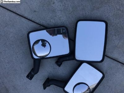 Vanagon side view mirrors