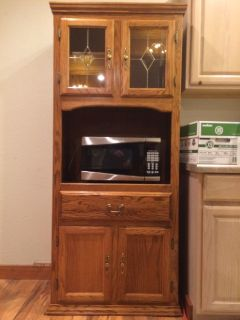 Kitchen Hutch, Dining Room Hutch, T.V. Hutch ALL FREE
