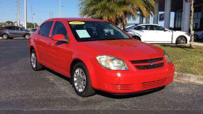 2010 Chevrolet Cobalt LT (victory red)