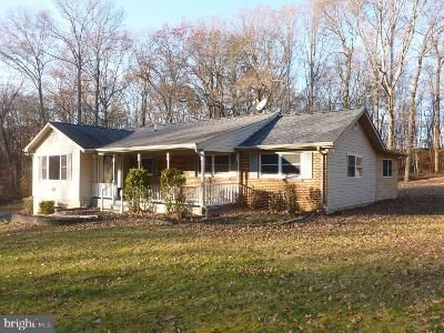4 Bed 2 Bath Foreclosure Property in Laurel, MD 20708 - Duckettown Rd