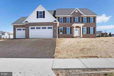 205 Matthew Dr Chambersburg Four BR, Monumental Maple Run Master
