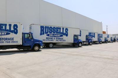 Tremendous Storage Company Los Angeles