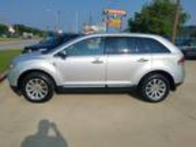 2013 Lincoln MKX For Sale