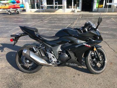 2018 Suzuki GSX250R Sport Motorcycles Coloma, MI