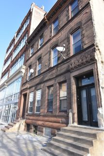 Lovely 1BD/1BA On N Broad street Spacious lots of natural light