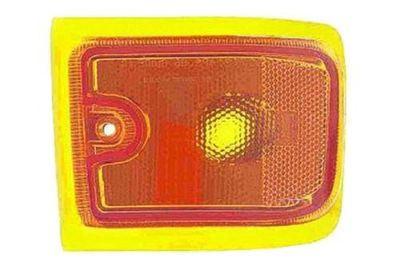 Purchase Replace GM2550155 - 96-02 GMC Savana Front LH Lower Side Marker Light motorcycle in Tampa, Florida, US, for US $4.02