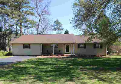 604 Colonial Drive Greenwood Four BR, QUALIFIES for USDA 100%