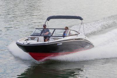 2018 Yamaha 212 Limited Jet Boats Irvine, CA