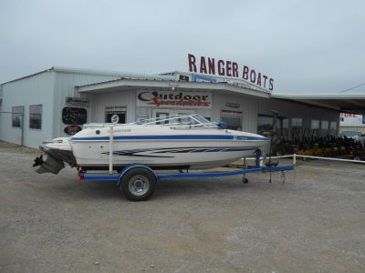 2008 Glastron GT 185 Ski and Fish Boats Eastland, TX