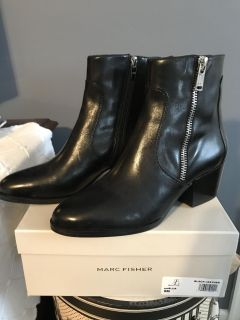 Marc Fisher Boots