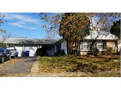 3 Bed 2 Bath Foreclosure Property in Willingboro, NJ 08046 - Gramercy Ln