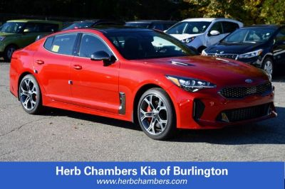 2018 Kia Stinger GT1 (HiChroma Red)
