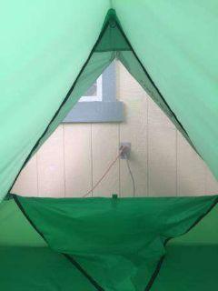 Timberline Eureka 2-Person Tent