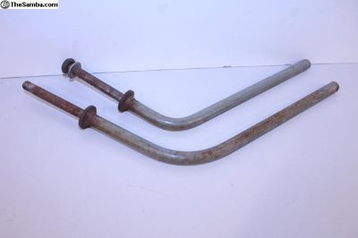 Original Bus Mirror Arms