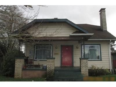 4 Bed 2 Bath Foreclosure Property in Portland, OR 97203 - N Portsmouth Ave