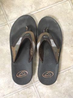 Men s 11 reef sandals