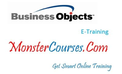 Business Objects 4.5 Online Training, BOXI 4.5 Online Training