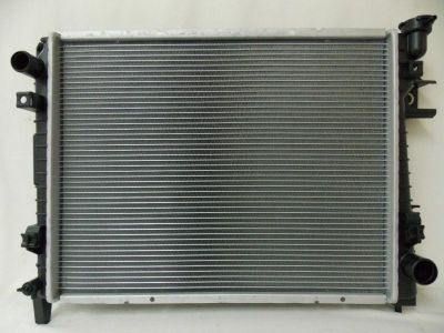 Sell BRAND NEW QUALITY RADIATOR FOR DODGE RAM 1500 2500 3500 V8 REPLACEMENT motorcycle in West Palm Beach, Florida, US, for US $81.90