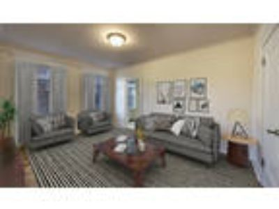 Chauncy Court Apartments - One BR