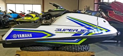 2018 Yamaha SuperJet 1 Person Watercraft Afton, OK