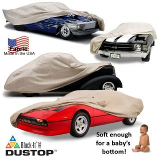 Purchase COVERCAFT custom-fit DUSTOP indoor CAR COVER; 2016 CHEVROLET CAMARO motorcycle in Pauls Valley, Oklahoma, United States, for US $229.00