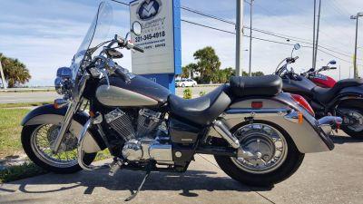2012 Honda Shadow Arero Cruiser Motorcycles Melbourne, FL