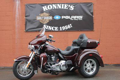 2019 Harley-Davidson Tri Glide Ultra 3 Wheel Motorcycle Pittsfield, MA