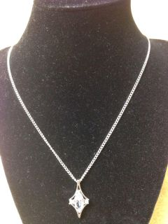 "Avon. 22"" Necklace. Very pale blue and Pick up at Target in McCalla on Thursdays 5:15 to 6:00pm."