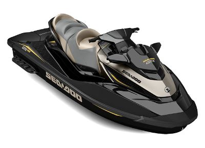 2017 Sea-Doo GTX 155 3 Person Watercraft Albemarle, NC