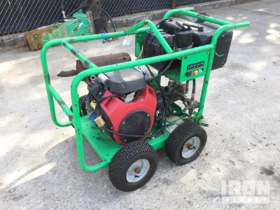 2015 (unverified) Shark BR-405037E Pressure Washer