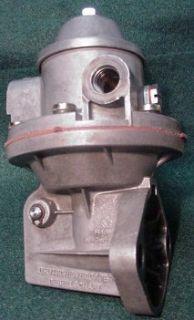 Porsche 356 A/B Fuel pump