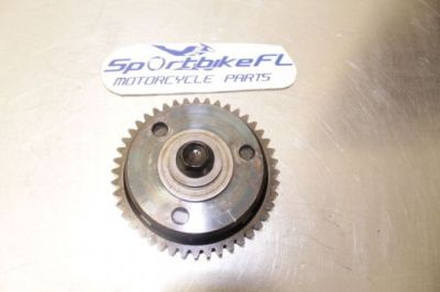 Find 99-03 SUZUKI HAYABUSA GSXR 1300 GSX-R STARTING GEAR ONE WAY CLUTCH ENGINE MOTOR motorcycle in Kissimmee, Florida, United States, for US $74.95