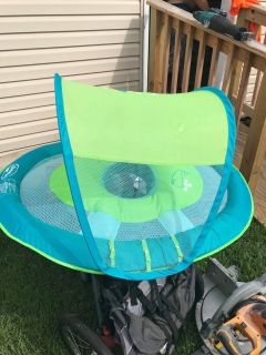 Infant floaty seat $5