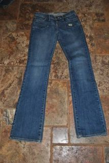 American Eagle jeans size 0 girls