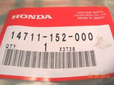 Buy Honda Intake Valve XR100 & more motorcycle in Saint Peters, Missouri, US, for US $24.00