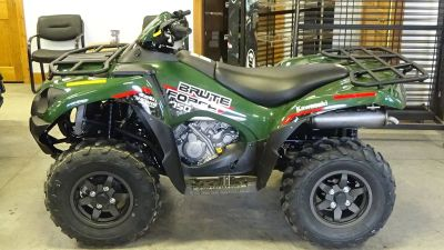 2019 Kawasaki Brute Force 750 4x4i ATV Sport Utility Bennington, VT